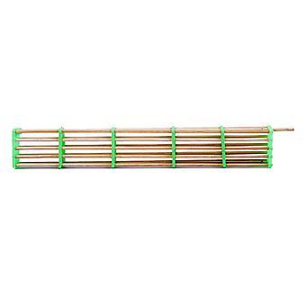10 Stück Bambus Queen Cage Chinesische Bienenimkerei Ausrüstung