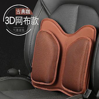 Automobil Taille Rückenschutz Memory Baumwolle Vier Jahreszeiten Rückenkissen Büro Rücken Fahrersitz Taille Kissen Fahrzeug Airbag