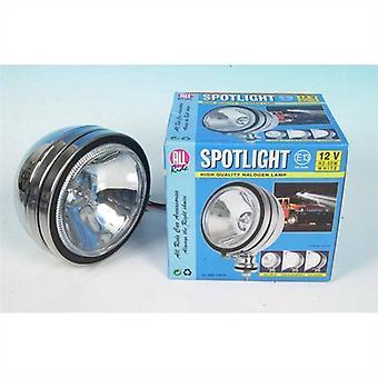 12V hvid Spotlight
