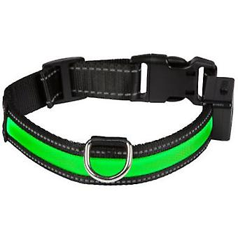 Num'axes Usb-Light Green Necklace (Dogs , Collars, Leads and Harnesses , Collars)