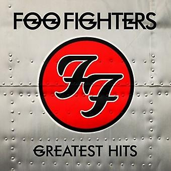 Foo Fighters – Greatest Hits [vinil] EUA importar