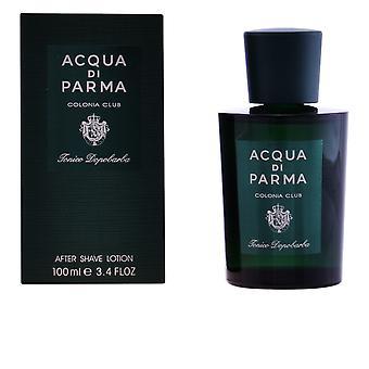 Acqua Di Parma Cologne Club lotion après-rasage 100 Ml pour les hommes