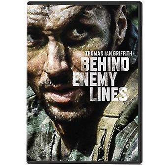 Behind Enemy Lines [DVD] USA import