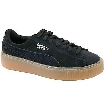 Puma Platform Jewel J 365131-03 Kids sneakers