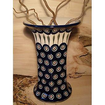 Vase, ca 24 cm høy, 10 - BSN 1826 tradisjon