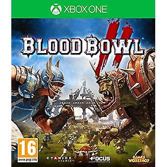 Blood Bowl 2 (Xbox One) - Nouveau