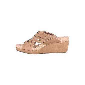 Lilah UGG 1019976CHE calçados femininos de verão universal
