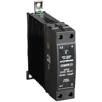 Crydom CKM0630 DIN Rail Solid State Contactor