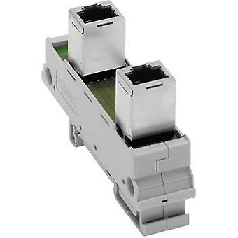 WAGO 289-172 Interface Modul RJ45