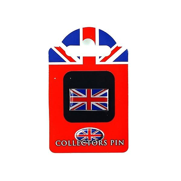 Union Jack Wear Union Jack Pin Badge Collectable Souvenir Of Britain