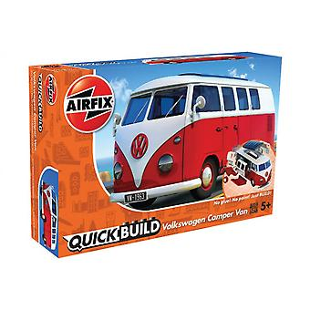 Airfix Quick Build VW camping-car Model Kit