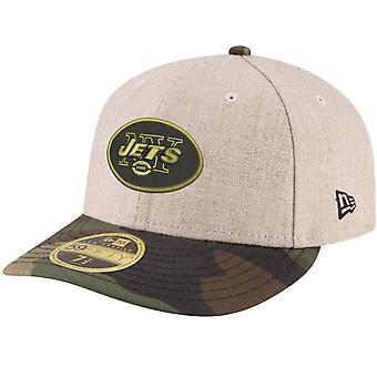 New era 59Fifty LP fitted cap - NFL New York Jets