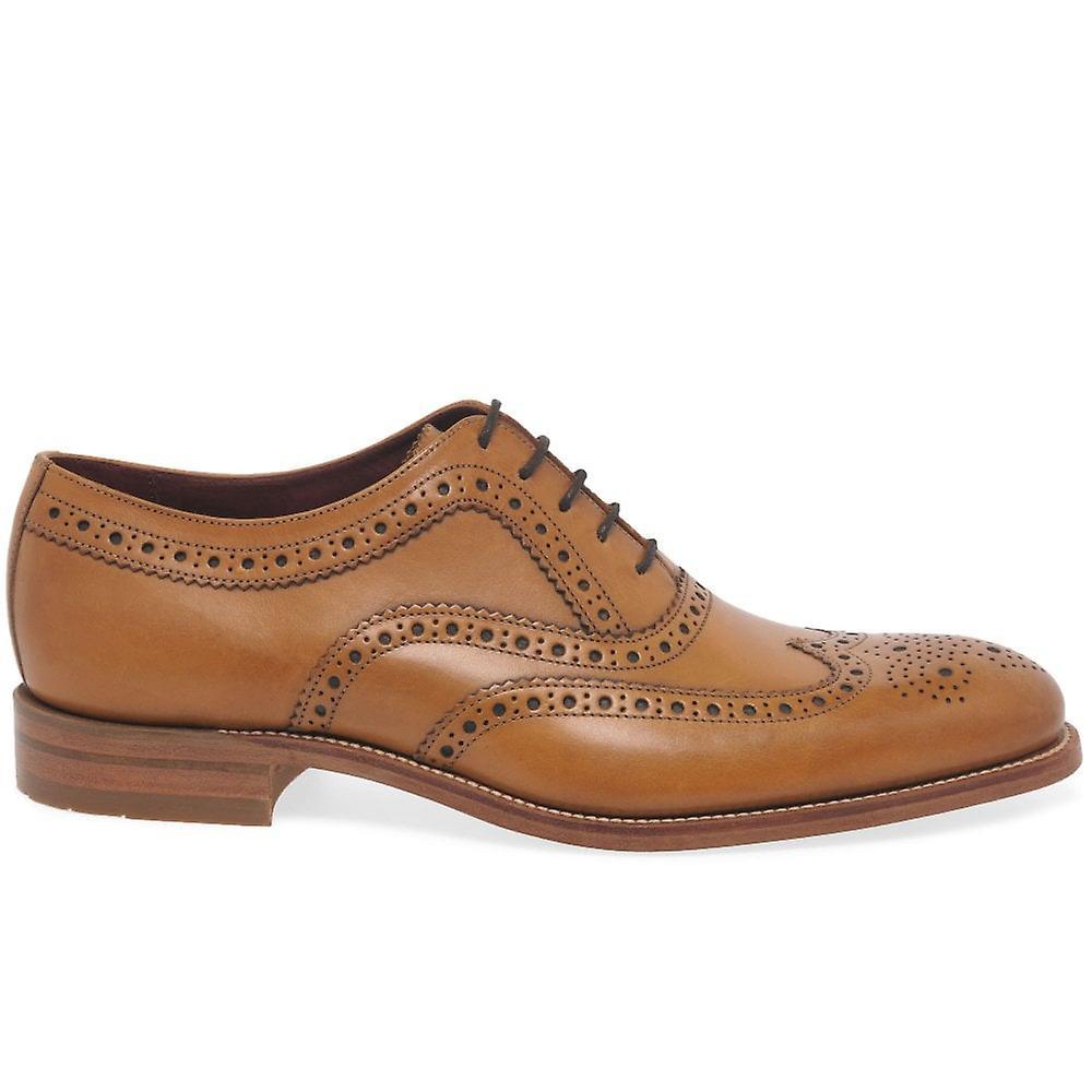 Loake Fearnley Mens formeel Lace Up schoenen zUcSAF