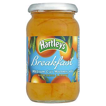 Hartleys 朝食オレンジ マーマレード