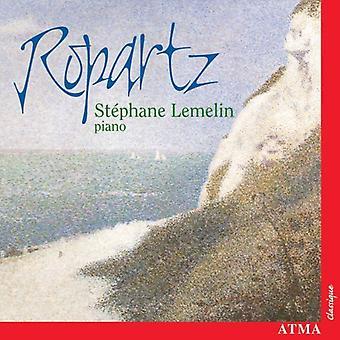 J. ロパルツ - St サーキット Lemelin を果たしているロパール [CD] USA 輸入