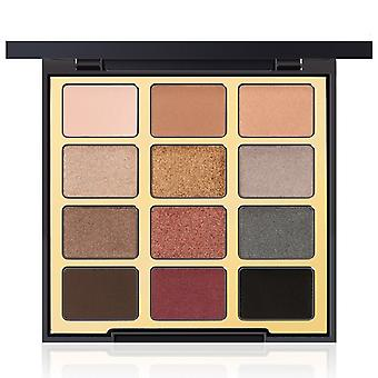Milani Eyeshadow Palette - 02 Bold Obsessions