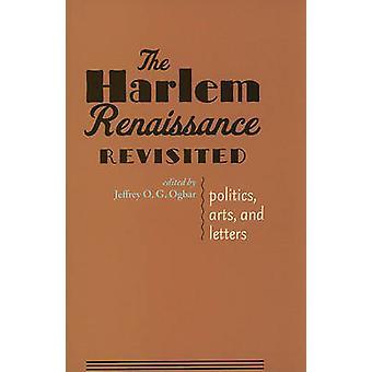 Il Rinascimento di Harlem rivisitato - politica - arte - e lettere di Je