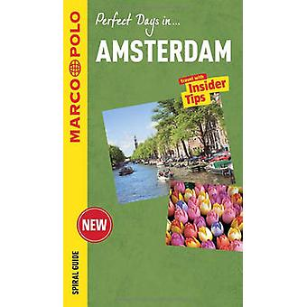 Amsterdam Marco Polo Guide by Marco Polo - 9783829755009 Book