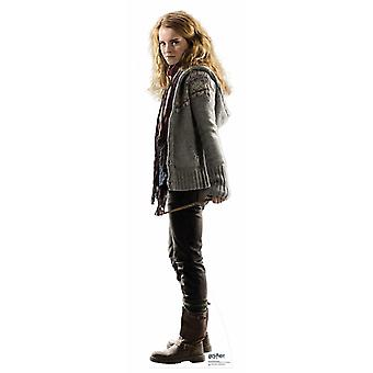 Hermione Granger Lifesize Cardboard Cutout / Standee  - Harry Potter