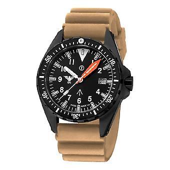 KHS MissionTimer 3 Ocean KHS męskie zegarek Zegarki. MTAO. DT