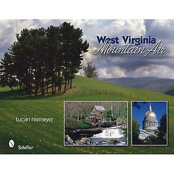Virginia dell'ovest: Aria di montagna