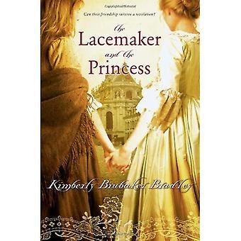 De Kantwerkster en de prinses