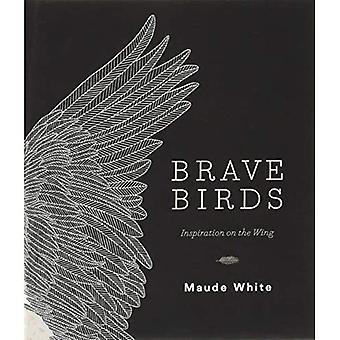 Dzielne ptaki
