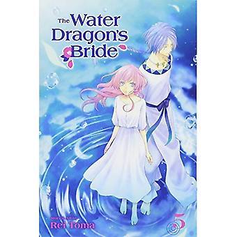 Vatten drakens bruden, Vol. 5 (vatten drakens bruden)