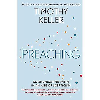 Predigt: Weitergabe Glaubens in einem Zeitalter der Skepsis