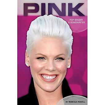 Pink: Pop Singer & Songwriter (Contemporary Lives (Abdo))