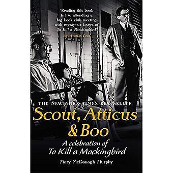 Scout, Atticus & Boo: ein Fest der To Kill a Mockingbird