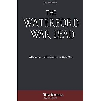 Waterford War Dead