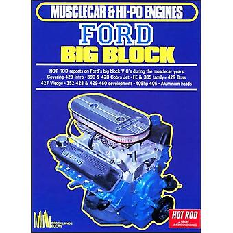 Ford Big Block (Musclecar & Hi-po motoren)