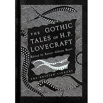 Die gotische Geschichten von Lovecraft