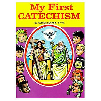 My First Catechism 10pk