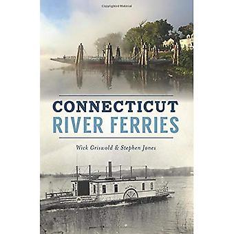 Connecticut River färjor (transport)