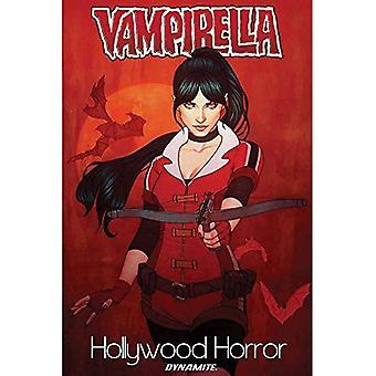 Vampirella: Hollywood horreur