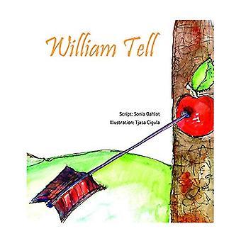 William Tell: storia libro