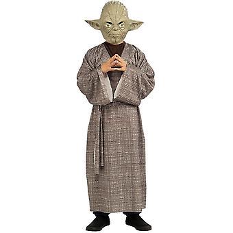 Yoda lapsi puku