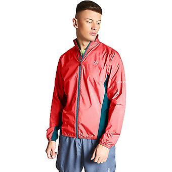 Tør 2B Herre Ablaze Windshell letvægts Softshell jakke
