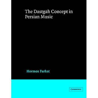 Het Dastgah-concept in Perzische muziek van Hormoz Farhat