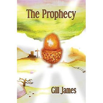Die Prophezeiung von James & Gill