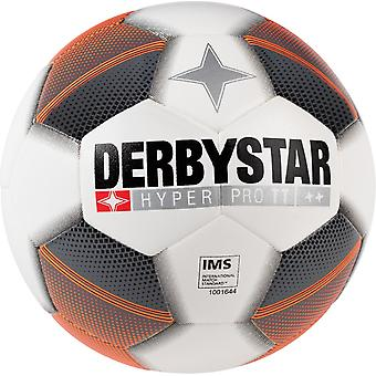 DERBY STAR training ball - HYPER PRO TT dual bonded
