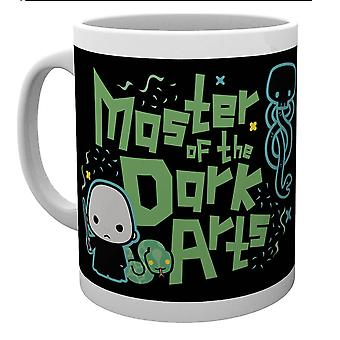 Harry Potter Voldemort Master Of The Dark Arts Mug