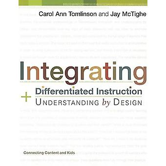Integrating Differentiated Instruction and Understanding by Design - C