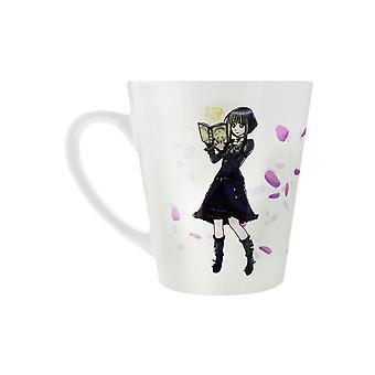 Tokyo Spirit Oka Latte Mug