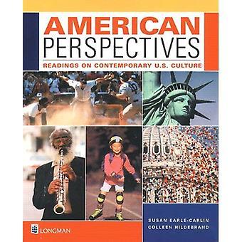 Perspectivas de americanas