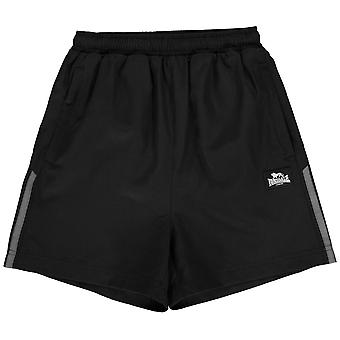 Lonsdale Boys Woven Shorts Junior