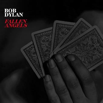 Bob Dylan - Fallen Angels [Vinyl] USA import