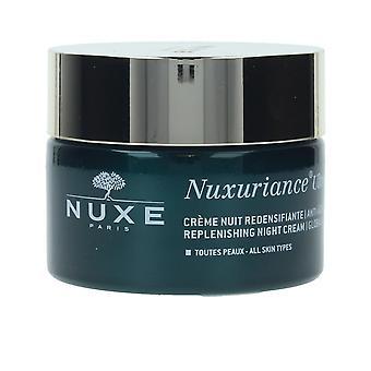 Nuxe Nuxuriance ultra crème Nuit Redensifiante 50 ml til kvinder